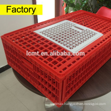 New Livestock Plastic Chicken Transport Cage for sale