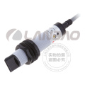 Cylindrical Diffuse Reflection Photoelectric Sensor (PR18GS-BC10AT AC2)