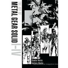 Hardcover-Comic-Kunstbuchdruck