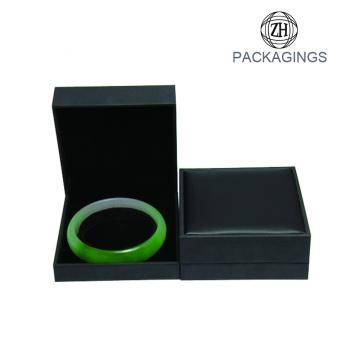 Emballage de boîte à bijoux en papier kraft