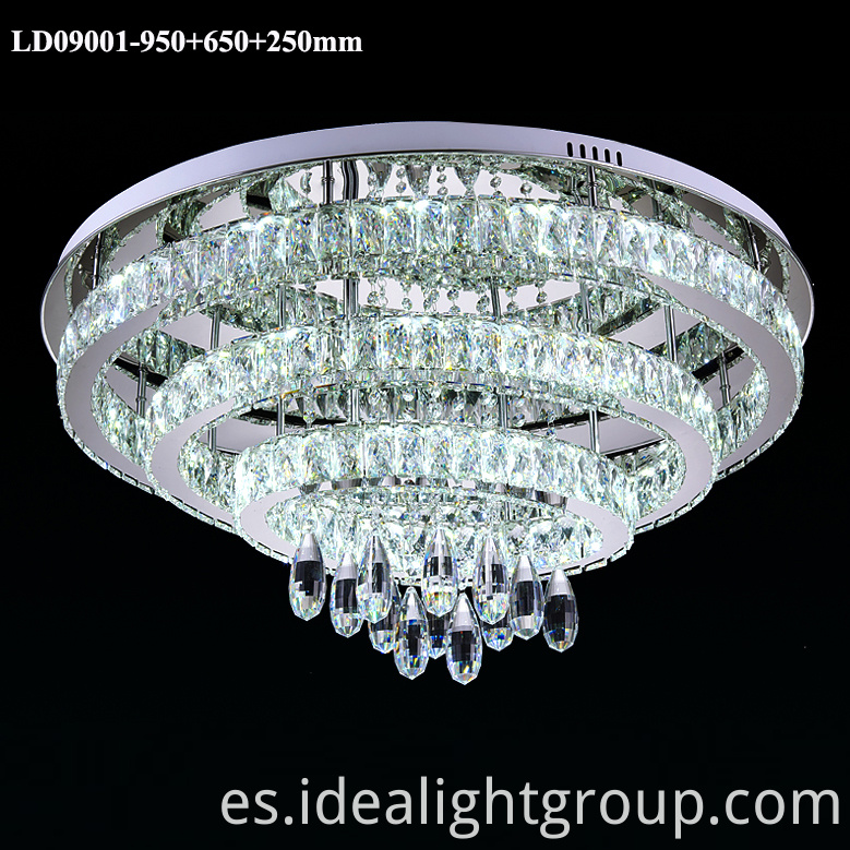 indoor ceiling lamp