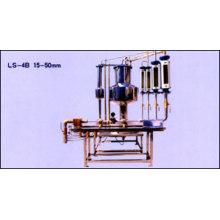 LS-4 b 15-50mm Watermeter vérification Gadget