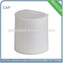 Vakuum-metallisierende Haarshampoo-Flasche mit Shampoo-Flaschendeckel