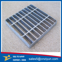 High Demand Galvanized Steel Grating Plateform for USA Market