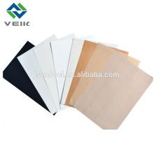 Tecido de fibra de vidro PTFE revestido com Teflon 3 mil