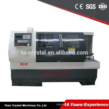 Torno de giro do cnc CJK 6150B cnc torno máquina-ferramenta nova máquina cnc para venda