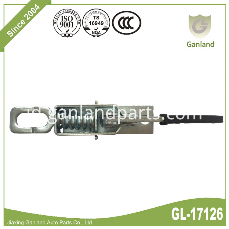 Spring Loaded Bolt On Fastener GL-17126