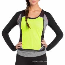 2016new Design Hi-VI Reflective Safety Vest for Jogging