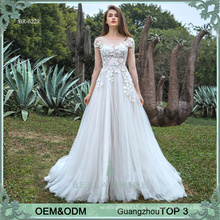 Hot sale vestido de noite vestido de noiva floral de damas femininas de damas para senhoras