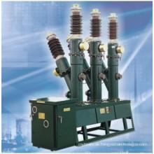 Outdoor AC Hochspannungs-Sf6 Leistungsschalter