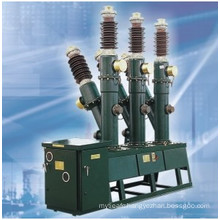 Outdoor AC High Voltage Sf6 Circuit Breaker