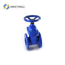 Free sample API Stainless steel gate valves manufacturers