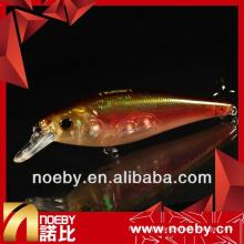 Atacado de boa qualidade de pesca plástica de pesca plástica