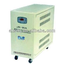 OEM AC регулируемый полный автоматический стабилизатор напряжения компенсации JJW