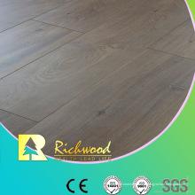 E0 AC4 Carvalho HDF Parquet Piso laminado de madeira laminado
