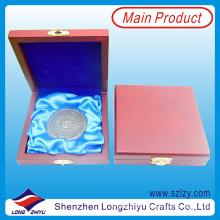 Moneda delicada de diseño clásico para uso decorativo