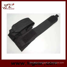 Tactical Airsoft Molle Double M4 Magazine Pouch for Mag Bag