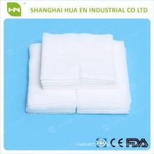 Éponges à trappes non tissées jetables CE ISO FDA fabriquées en Chine