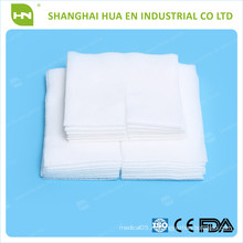 Одноразовые нетканые губки для трафарета CE ISO FDA изготовлены в Китае