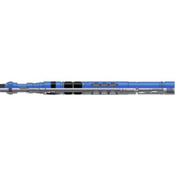 Y531 Retrievable Hydraulic Packer for Oilfield
