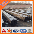 GB Standard Square Hollow Section Pipe Steel