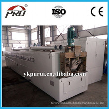 Arching Roof Roll Forming Machine/Professional Arch Curving Roof Machine
