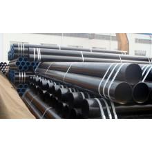Q235B Seamless Steel Tube