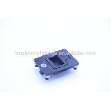 aleación znc Paddle Latch para remolque o camión -012016