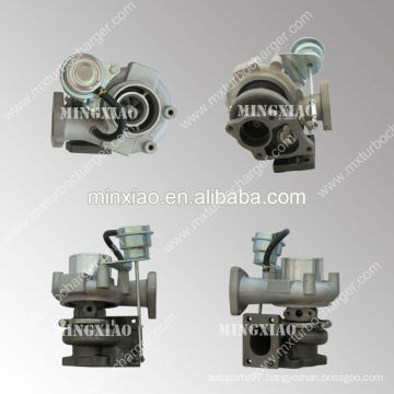 Turbocharger PC130-7 6208-81-8100