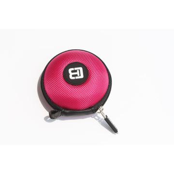 Schutzhülle aus EVA-Reißverschluss für Kopfhörer