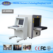 X- ray Scanner Equipment for Luggage Inspection