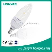 Hotel and Home light LED E14 Candle Lamp