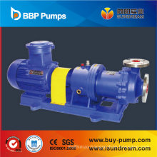 High Temperature Stainless Steel Magnetic Pump