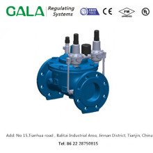 Professional high quality metal hot sales GALA 1320/1320R Automatic multi Pressure Reducing valve for water