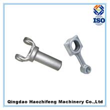 Piezas personalizadas de acero de forja de precisión OEM