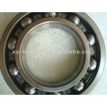 China Rodamiento de bolas profundo de surco de alta calidad 6013-Z 65 * 100 * 18 mm