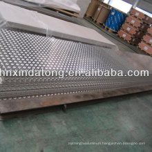 Xindatong high quality stucco embossed aluminum sheet