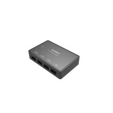 Chargeur usagé multi usb, chargeur de bureau intelligent 4 ports ce / fcc / rohs approval