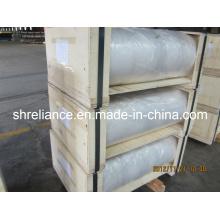 7075 Aluminium / Aluminium Extrusionen Stangen für CNC Präzisionsteile