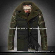 Fashion Winter Casual Jacket for Man, Denim Jacket