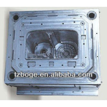 пластиковые стиральная машина впрыски прессформы