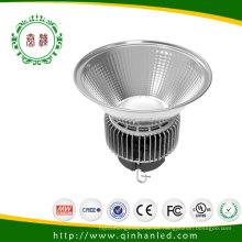 150W LED alta bahía luminaria para uso industrial (QH-HBGKH-150W)