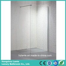 Hot Selling Wholesale Shower Screen avec verre trempé (LT-9-3490-C)