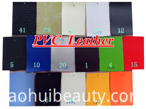 CHAOHUI PVC leather