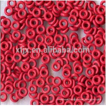 White Silicone Rubber O ring