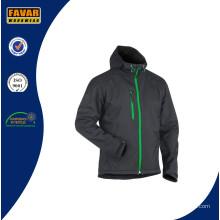 Оптовая Водонепроницаемый softshell куртка для мужчин