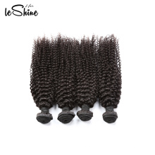 Factory Price Cuticle Aligned Wholesale Cheap Virgin Human Hair Weft Brazilian