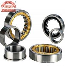 Rolamento de rolos cilíndricos de alta carga com certificação ISO (NJ 202 E)