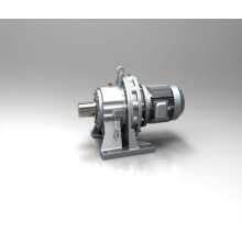 Good Safety Cycloidal Gearbox for Mixer Low Consumption