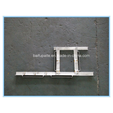 Aluminum CNC Machining Part, Sheet Metal Fabrication, Welding